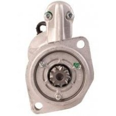Önindító 2.3KW 1202017 Isuzu Opel Wauxhall