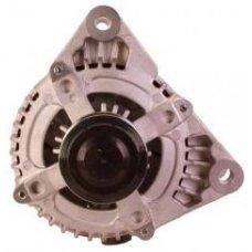 160A, 3M5T-10300-FA, Generátor, Ford, C-Max, Focus, Kuga, Mazda 3, Volvo, C30, S40, V50, 1.6, 2.0, Diesel