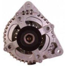 150A, 4M5T-10300-BA, Generátor, Ford, C-Max, Focus, 1.8, Diesel, TDCi,