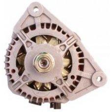 80A, Generátor, 98AB-10300-HE, Ford, Focus, 1.8 Diesel, TDDi,