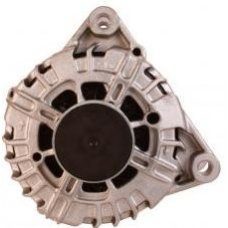150A, 9G9N-10300-CA, Generátor, Ford, Fiesta, Mazda 2, Volvo, V70, 1.4, 1.6, Diesel, TDCi, MRZ-CD, MR-CD,