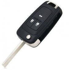 Chevrolet Cruze Aveo Orlando Bicsakulcs 433Mhz ID46