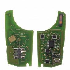Chevrolet Távirányító Elektronika 433Mhz ID46