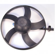 Hűtőventilátor Seat Cordoba, Ibiza, Skoda Fabia, Roomster, Vw Polo 6Q0959455AF