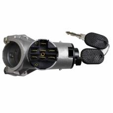 Jumper Ducato Boxer, Lancia 1994-2002 Gyújtáskapcsoló egység kulccsal, elektronikával, házzal 4162H1