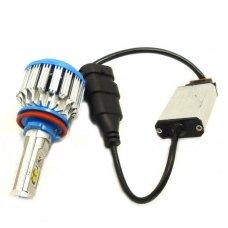 Autó LED H11 CANBUS 12V 35W 3800Lm 6000K (CREE LED)
