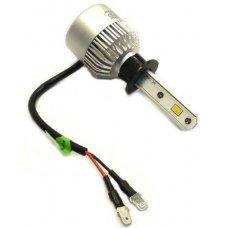 Autó LED H1 12V 36W 8000Lm 6000K (CSP LED)