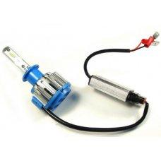 Autó LED H1 CANBUS 12V 35W 3800Lm 6000K (CREE LED)