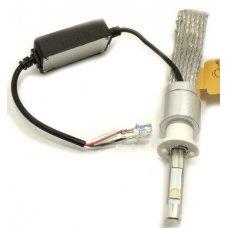 Autó LED H1 CANBUS 12V 40W 4200Lm 6000K (CREE LED)
