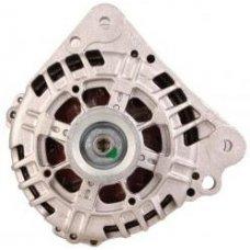 120A, generátor, YM21-10300-AA, Ford, Galaxy, 2.0, 2.3, Benzin,